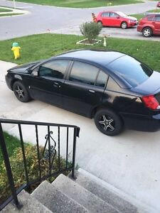 2003 Saturn ion (sell or trade)