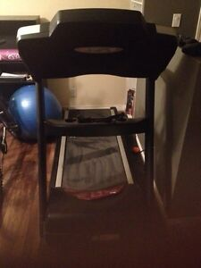 Treadmill sole s77 gently used