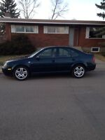 2001 Volkswagen Jetta VR6  NEED GONE!!