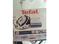 Tefal pro express iron
