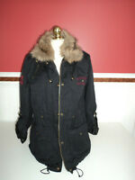 harley davidson  womens coat