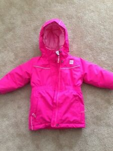 Mec girls coat size 3