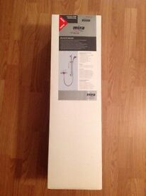 Mira Pace EV Adjustable Mixer Shower
