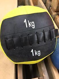 Slam ball - 1kg new!