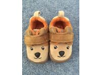 Clarks slippers toddlers