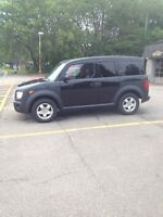 2005 Honda Element EX SUV, Crossover