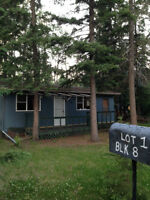 Murray Point, Emma Lake Cabin for Rent