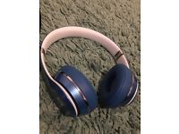 Wired Dre Beats Solo 2