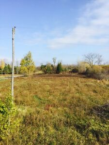 Land for sale Loch Garry Cornwall Ontario image 1