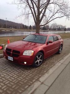 Dodge magnum  3000 obo or try your trade Kawartha Lakes Peterborough Area image 3