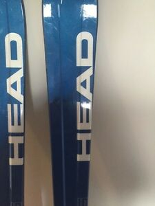 Head c115 skis, carry bag and poles St. John's Newfoundland image 3