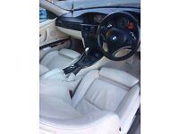 BMW 335 d
