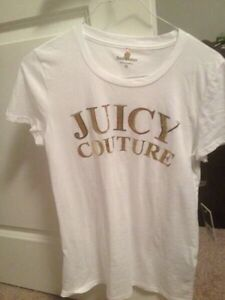 Juicy Couture shirt brand new