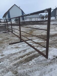 Cattle Panels and Gates