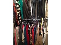 Clothes Job Lot (sizes 6-10)