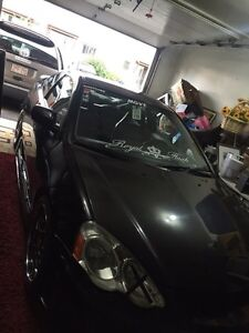 2002 base Acura Rsx (mechanic special)
