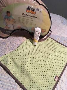 Kit de départ pour allaitement