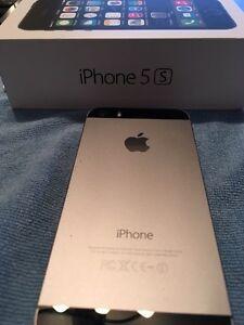 iPhone 5s Gris 16 Gb Avec Vidéotron Nego