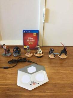 Disney Infinity 3.0 Star Wars - playstation 4 West Ryde Ryde Area Preview