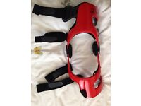 Ossur Right Knee Brace ACL/MCL/LCL