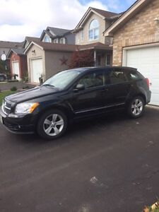 2011 Dodge Caliber HEATED SEATS  Cambridge Kitchener Area image 3