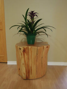Tree tables by famous Deep Forest furnishings Comox / Courtenay / Cumberland Comox Valley Area image 3