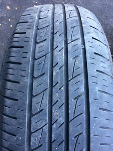 "One 18"" tire for sale Gatineau Ottawa / Gatineau Area image 5"