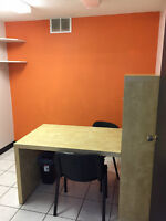 Office for Rent in Fitness Center