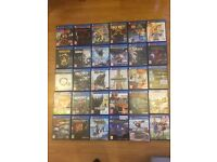Cheap bundle of PS4 games