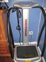 T-Zone Vibration Machine