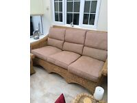 Conservatory/Furniture Suite For Sale