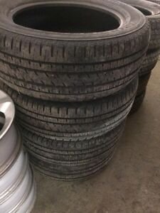 Used tires for sale  Peterborough Peterborough Area image 4