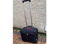 Wenger flight travel bag case