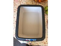 Cat Litter Tray (trixie)