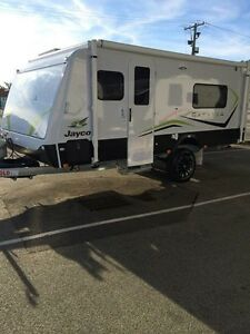 2014 Jayco Expanda 16.49.4 Outback (Bunks) Karratha Roebourne Area Preview