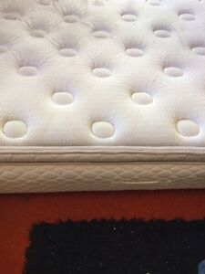 Sealy Posturpedic Pillowtop Queen