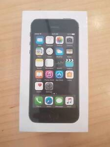 Brand New sealed box iPhone 5s 16gb network unlocked St Kilda Port Phillip Preview