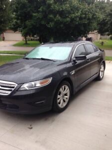 """2010 Ford Taurus -   $3000  """"As Is"""""""