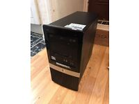 HP Pro 3010 MT desktop