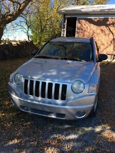 2007 Jeep Compass - new lower price