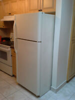 Fridge / Stove / Dishwasher