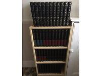 Encyclopaedia Brittanica 15th edition