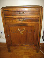 Antique storage piece from France