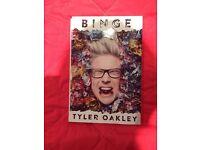 Binge- Tyler Oakley