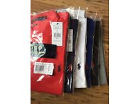 Ralph Lauren (short & long) sleeve polo (BNWT)