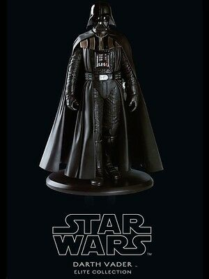 Attakus Star Wars Elite Collection Darth Vader Statue Brand New