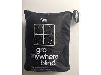 Gro anyware blinds