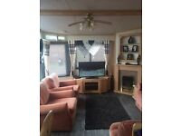 Static caravan (for sale)