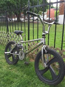 Bmx mongoose old school