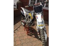 CRF250 2015 (OFFERS)